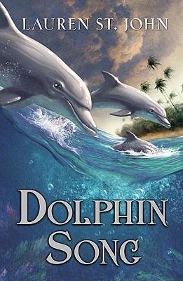 Dolphin Song By St. John, Lauren